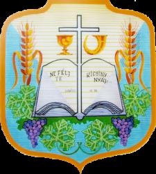 EVANGÉLIUMI REFORMÁTUS EGYHÁZ